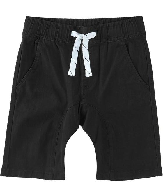 Kids' Drop Crotch Chino Shorts