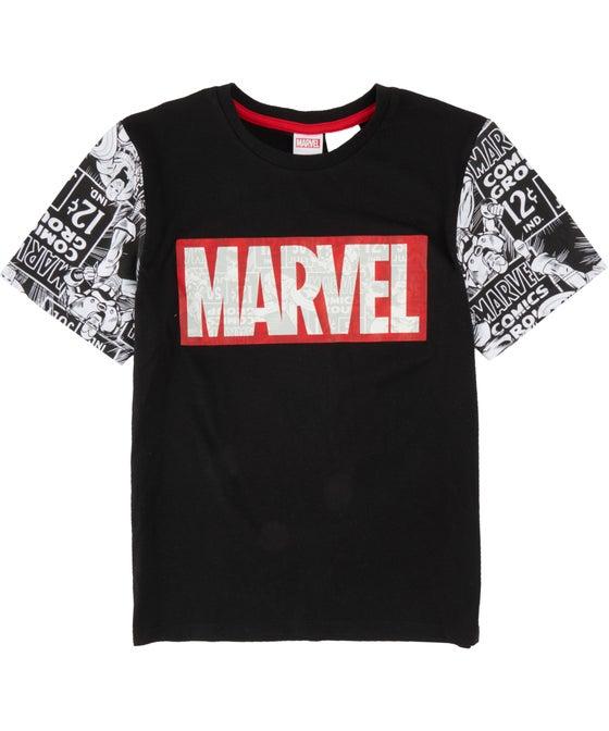 Kids' Licensed Marvel Short Sleeve Tee