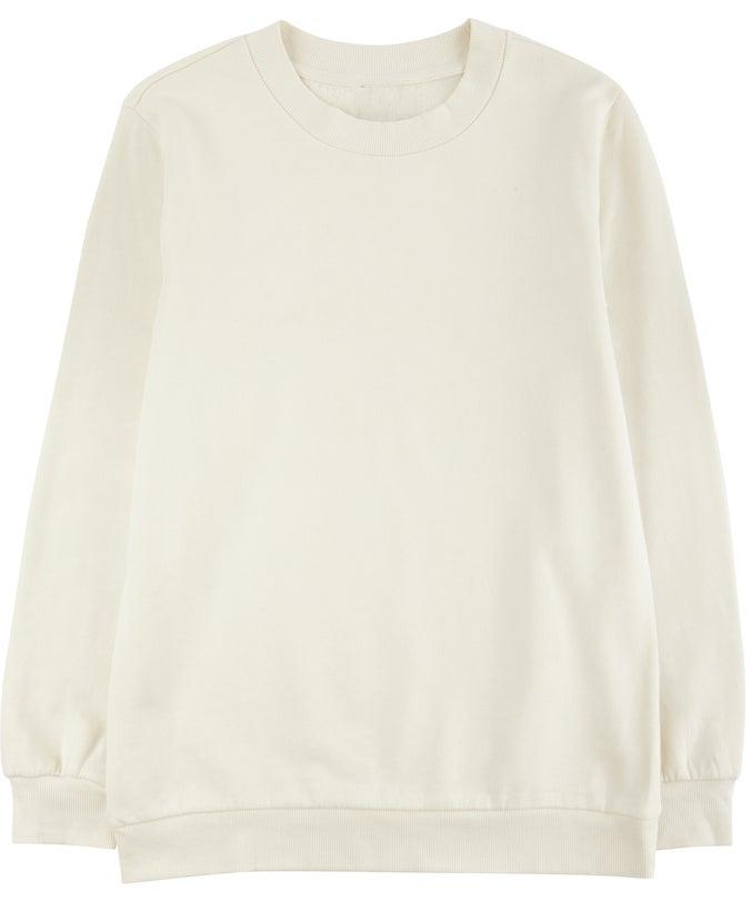 B Organic Cotton Sweatshirt