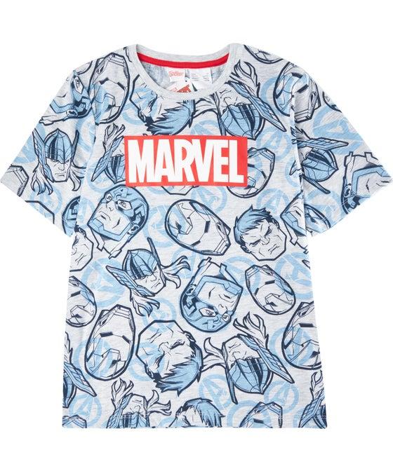 Kids' Licensed Marvel Tee