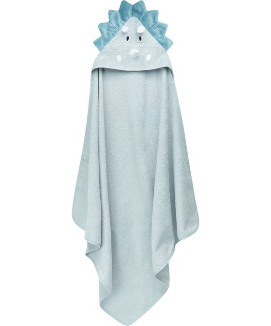 Baby Berry Hooded Towel