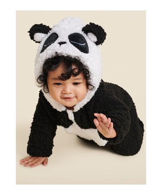 Babies' Animal Romper