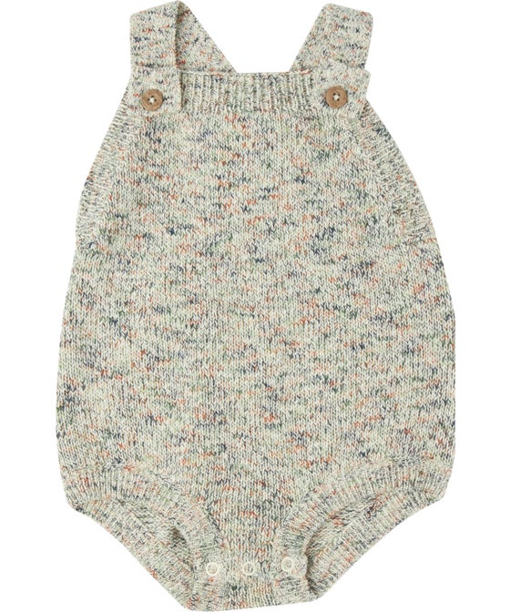 Babies' Knitted Bodysuit