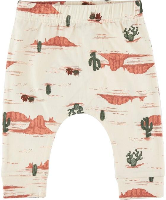 Babies' Printed Leggings