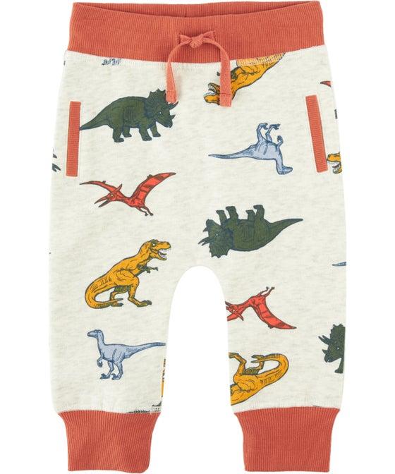 Babies' Printed Trackpant