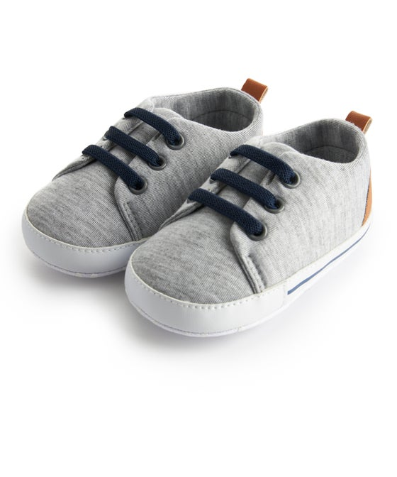 Babies' Soft Sole Classic Shoe