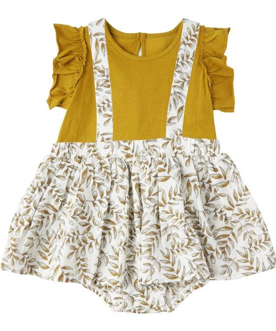 Babies' 2pc Skirtall Set