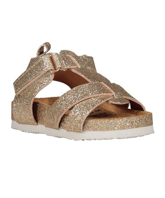 Babies' Glitter Sandal