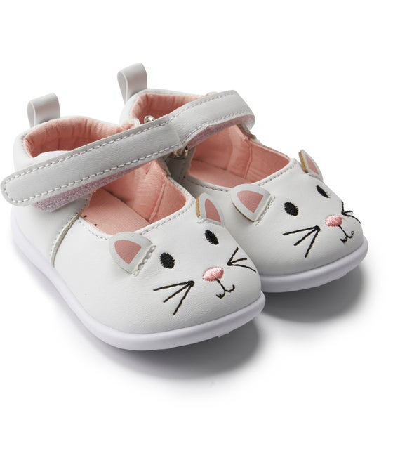 Babies' Novelty Face Shoe