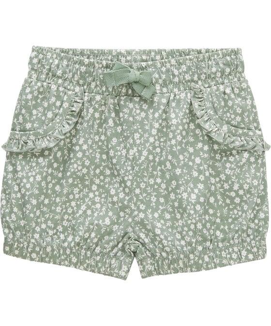 Babies' Knit Shorts