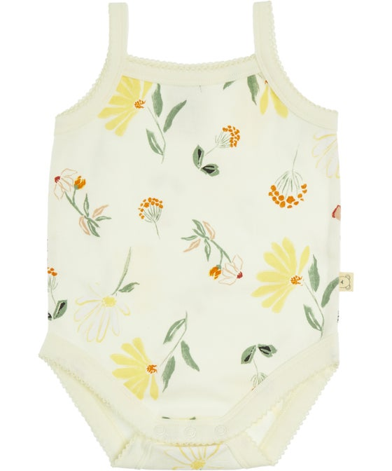 Babies' Organic Cotton Bodysuit