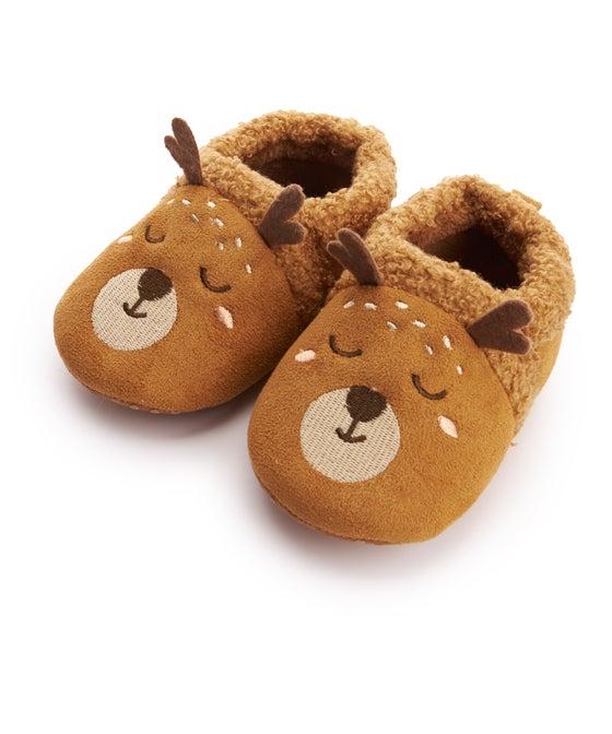 Babies' Novelty Slipper