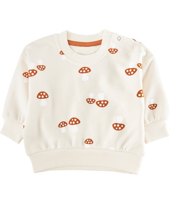 Babies' All Over Print Sweatshirt