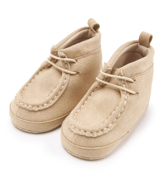Babies' Moccasin Boot