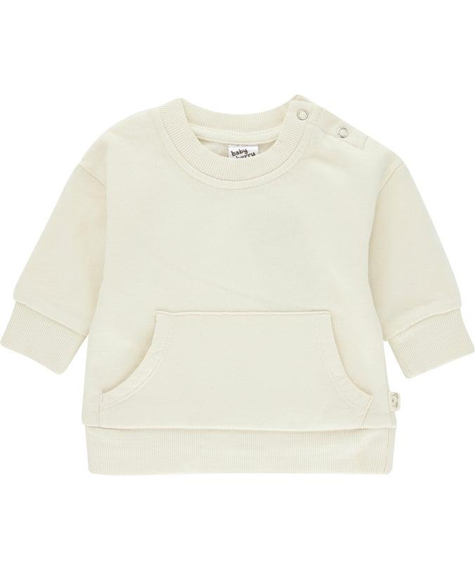 BB U Organic Cotton Kanga Sweatshirt