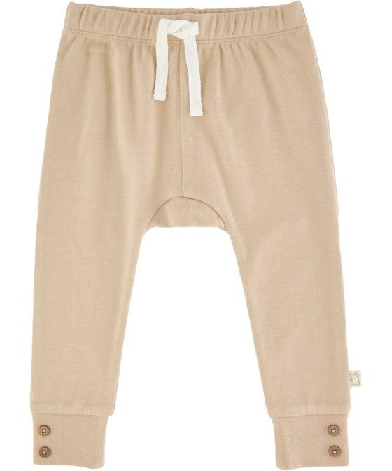 Babies' Organic Cotton Pant