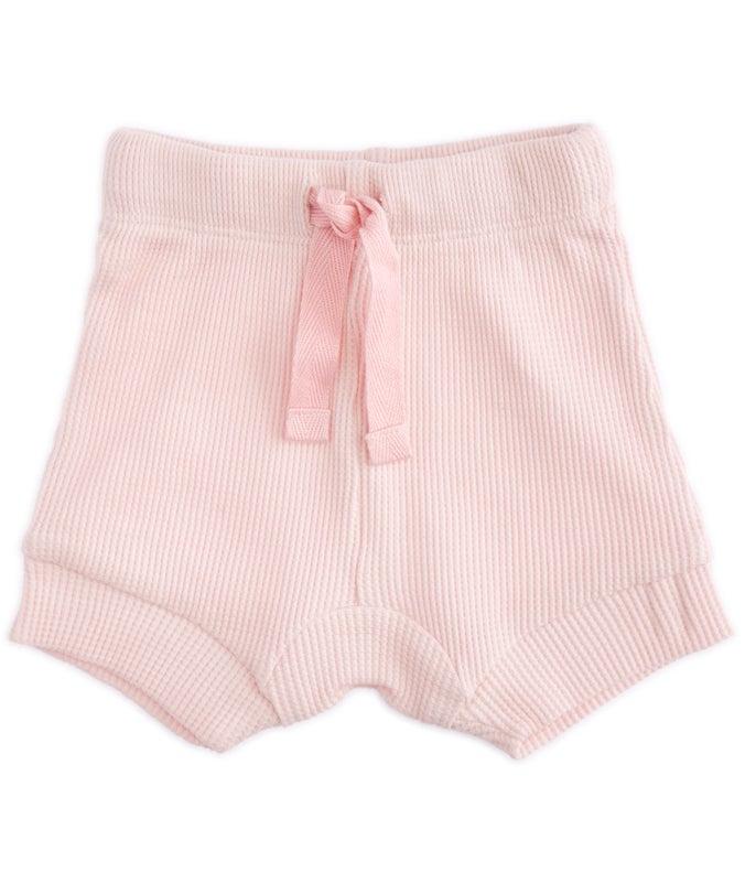 BB Waffle Shorts