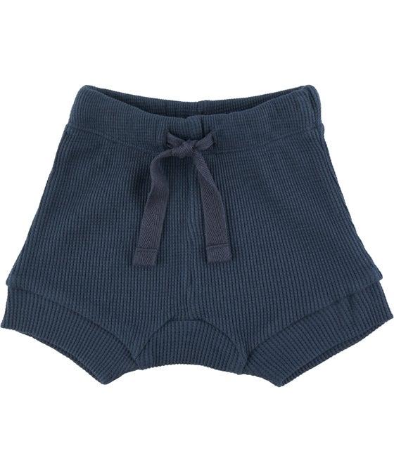 Babies' Waffle Shorts