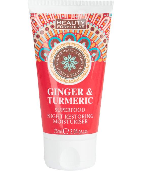 Ginger & Tumeric Superfood Range