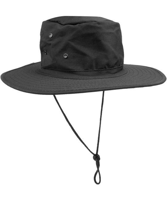 School+ Wide Brim Hat