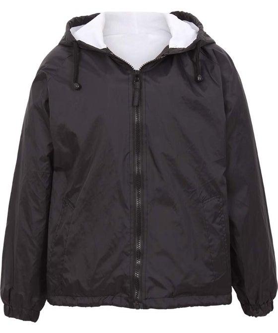 School + Spray Jacket