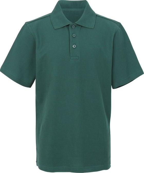 School+ Polo Shirt