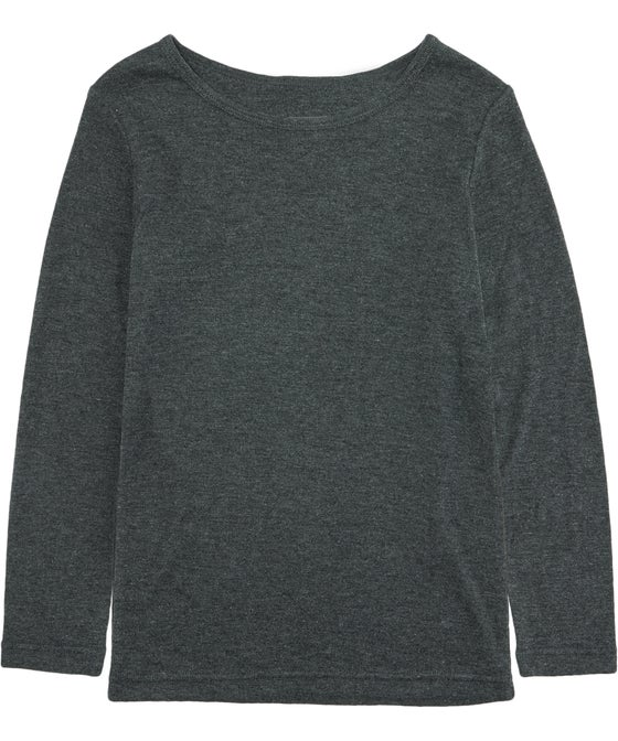 Kids Thermo Long Sleeve Thermal Top
