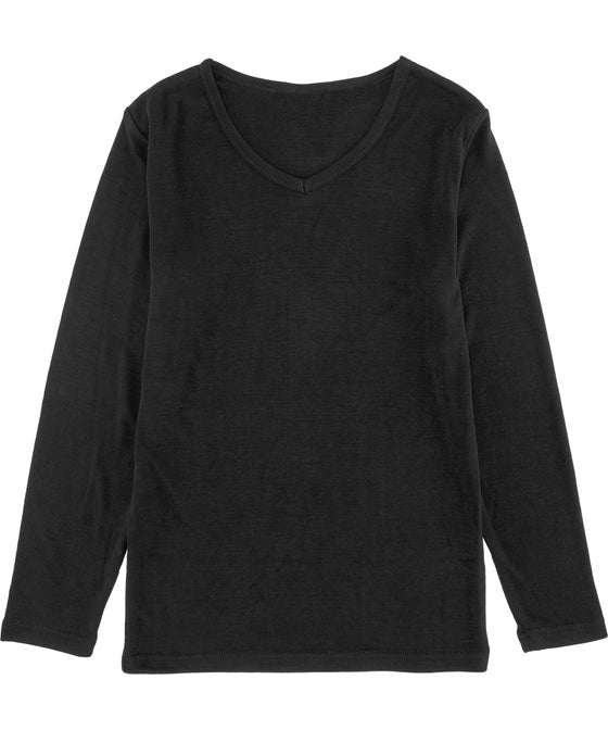 Kids' Thermo Long Sleeve Thermal School Top