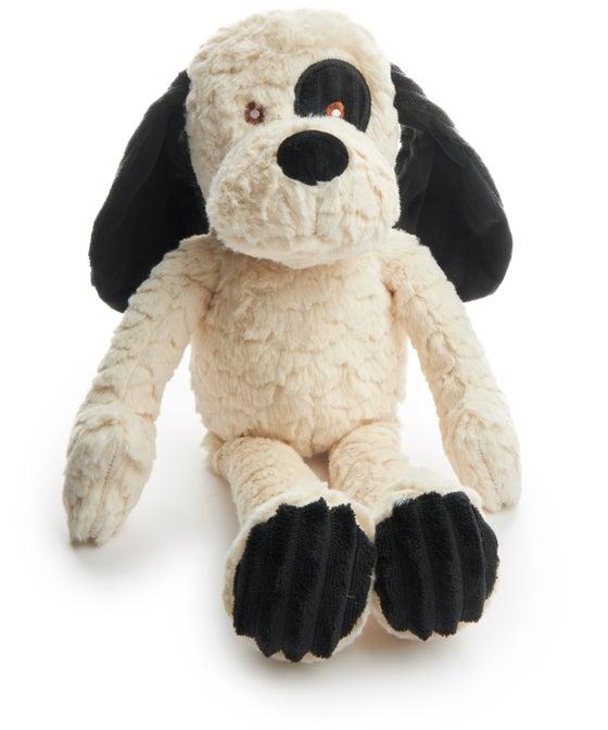 Cord Plush Dog Toy