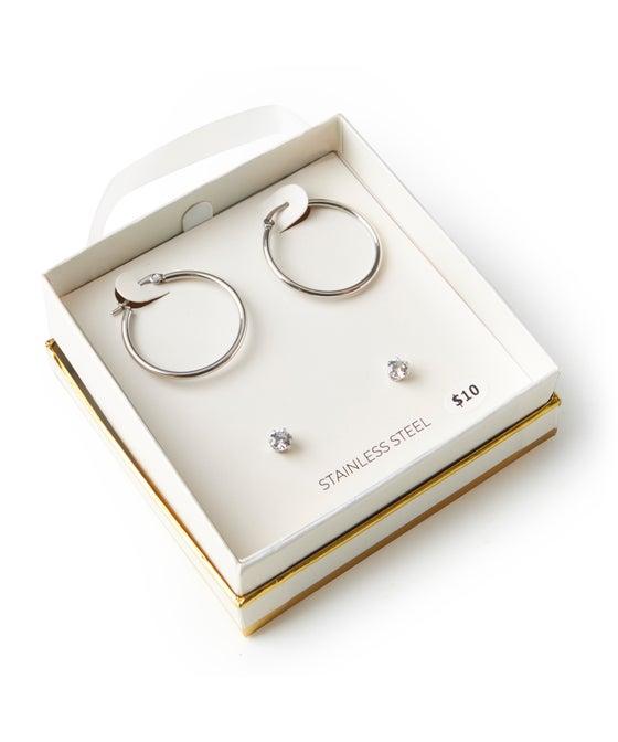 Earring Gift Box