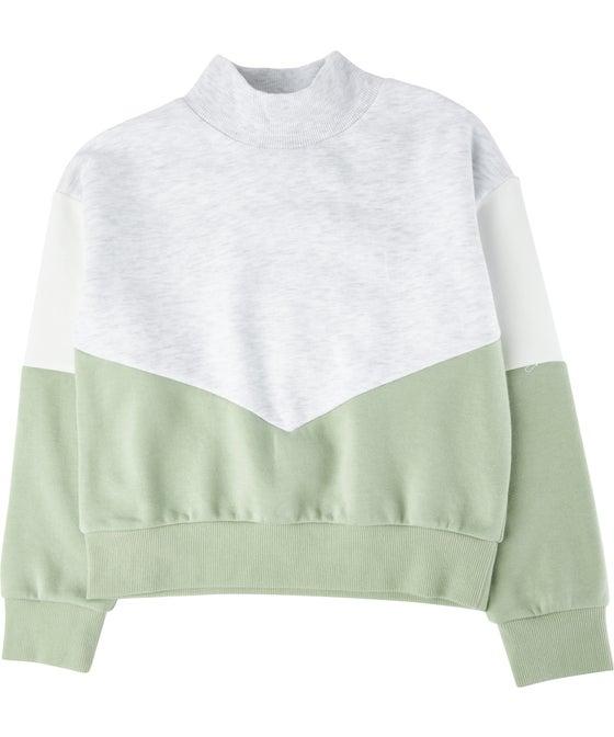 Kids' Chevron Sweatshirt