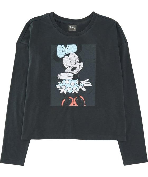 Kids' Licensed Minnie Tee