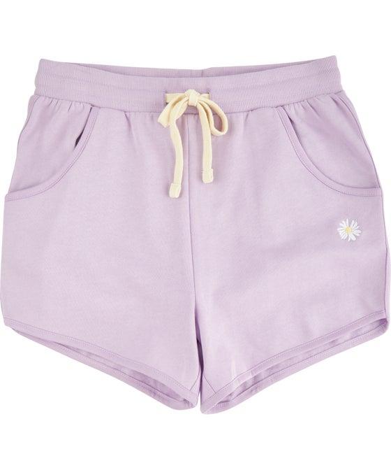 Kids' Organic Cotton Sweat Shorts