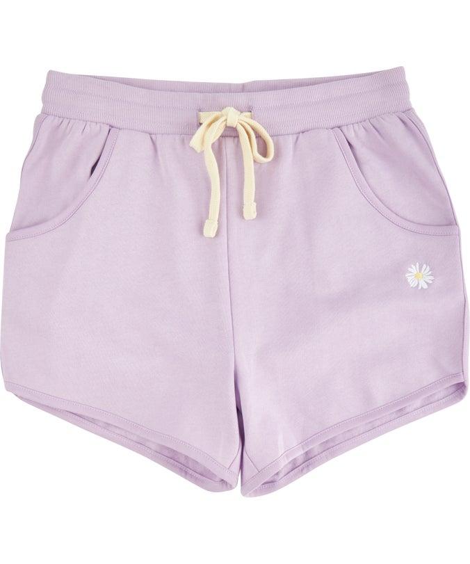 G Organic Cotton Sweat Shorts