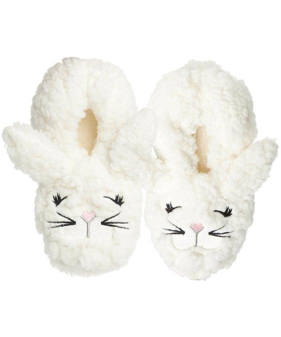 Kids' Sherpa Bed Sock