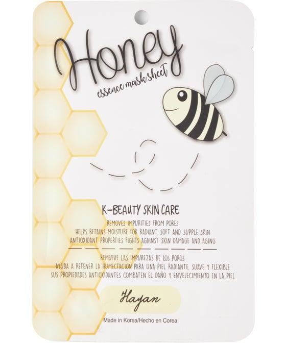 Hayan K-Beauty Sheet Masks