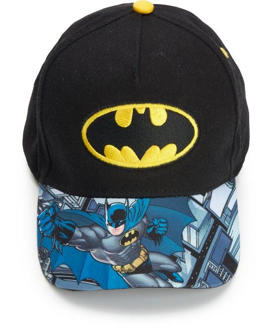 Kid's Batman Cap