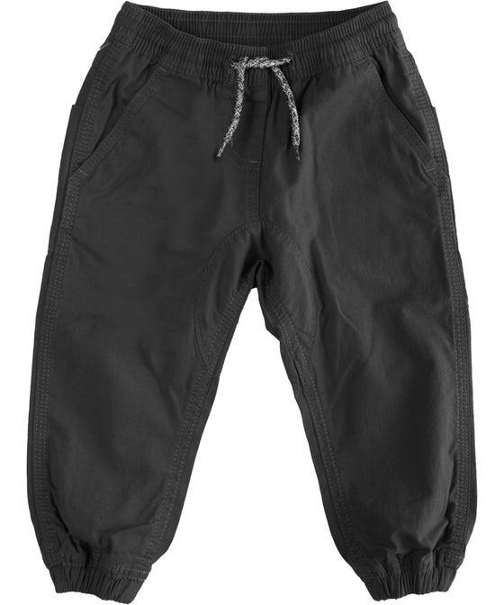 Little Kids' Drop Crotch Chino Pant