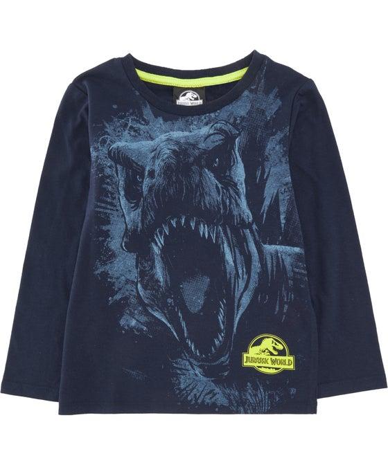 Little Kids' Licensed Jurassic World Top