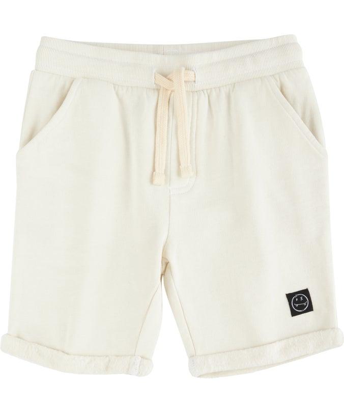 IB Organic Cotton Sweat Shorts