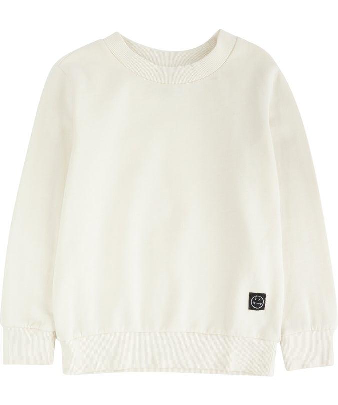 IB Organic Cotton Sweatshirt