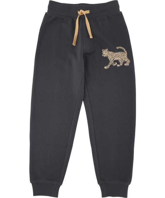 Little Kids' Printed Classic Trackpant