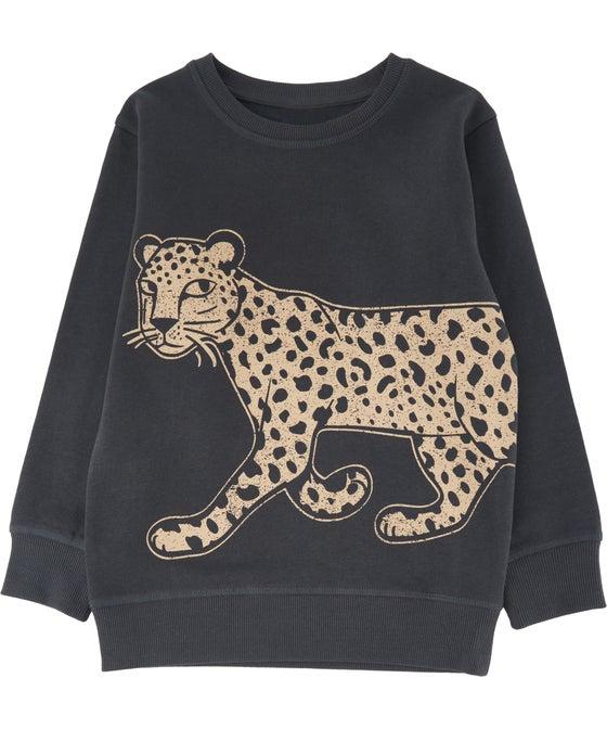 Little Kids' Printed Sweatshirt