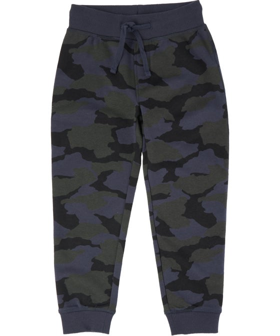 Little Kids' Printed Trackpant