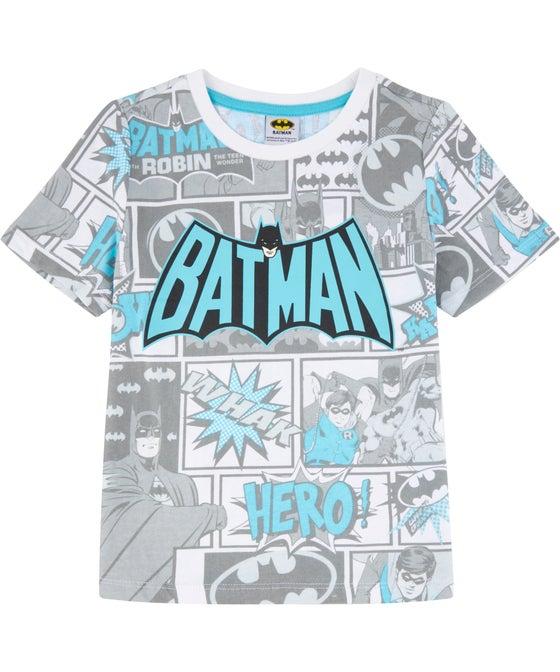 Kids' Licensed Batman Tee