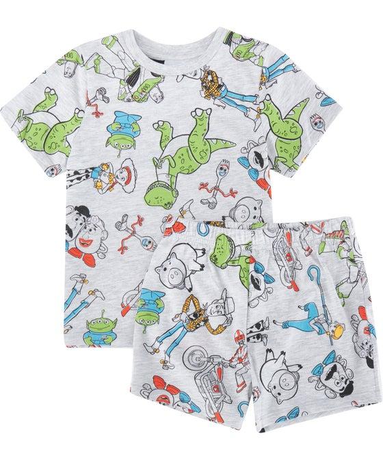 Little Kids' Toy Story Licensed PJ