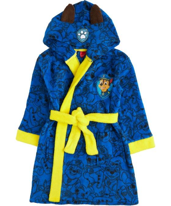 Little Kids' Licensed Dressing Gown