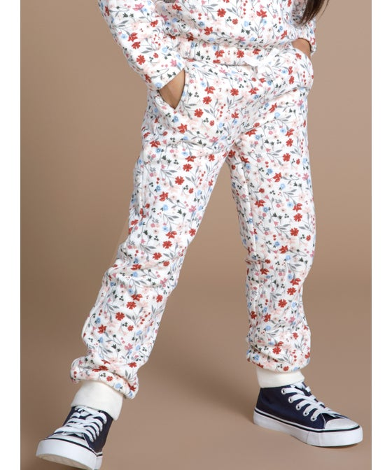 Little Kids' Fashion Trackpant