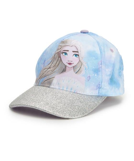 Kid's Frozen Cap