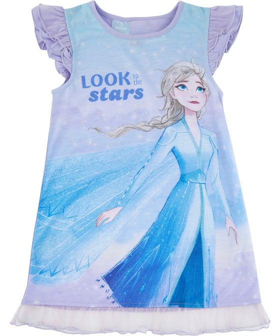 Little Girls' Frozen Nightie